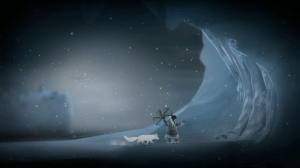 Never Alone by Upper One Games/CITC Enterprises, Inc. (CEI), a for-profit subsidiary of Cook Inlet Tribal Council