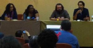 Metatopia Indie+ panel Sarah Richardson 2014