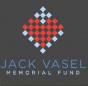 Jack Vasel Memorial Fund logo