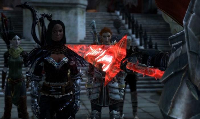 Dragon Age II Initial release date: March 8, 2011 Series: Dragon Age Developer: BioWare Publisher: Electronic Arts