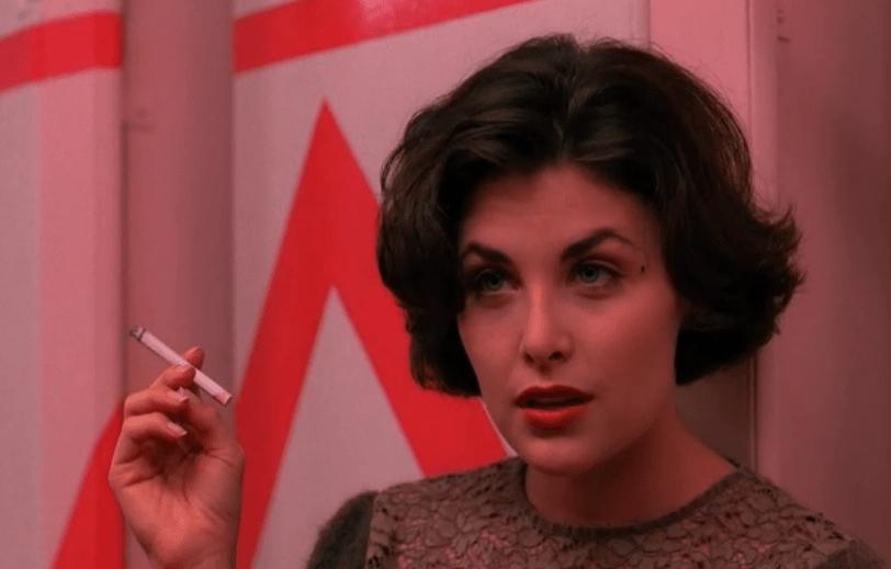 Audrey Twin Peaks