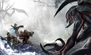 Evolve wraith_blog_post