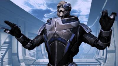Mass Effect II