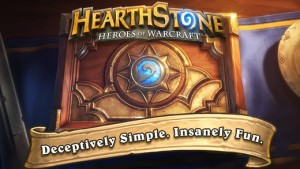 Hearthstone deceptively simple