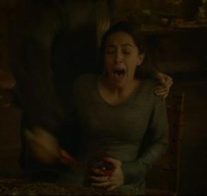 Oona Chaplin as Talisa Stark HBO Game of Thrones