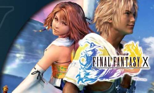 Final Fantasy X, Square, 2001