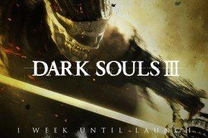 Dark Souls III, FromSoftware, Bandai Namico Entertainment, 2016