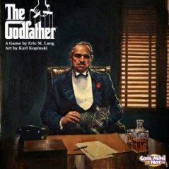 The Godfather: Corleone's Empire, CMON