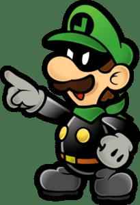 Super Paper Mario, Nintendo, 2007