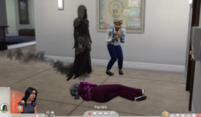 The Sims 4. Maxis, The Sims Studio. Electronic Arts. 2014.