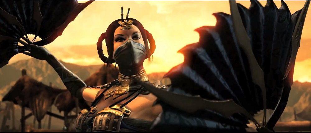 Mortal Kombat X (NetherRealm Studios 2015)
