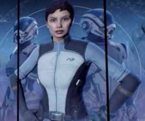 Mass Effect Andromeda (Bioware | Electronic Arts | 2017)