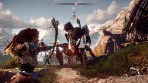 Horizon Zero Dawn Guerrilla Games Sony Interactive Entertainment February 28, 2017