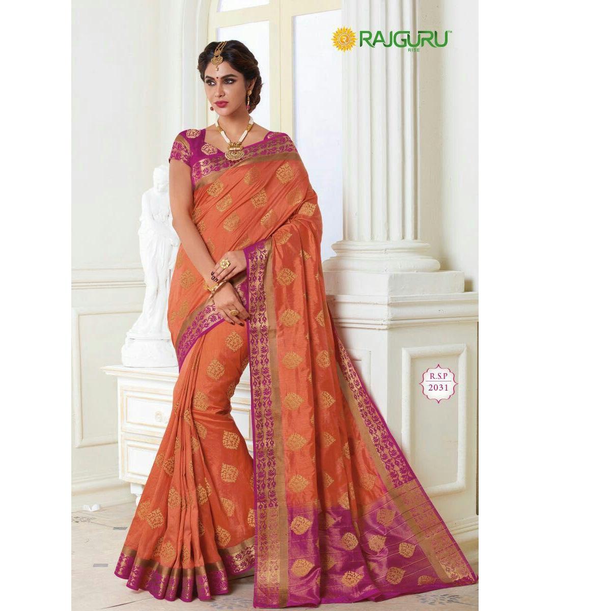 49b2500431 Rajguru saree Heena 2031 – Womenz Fashion NX