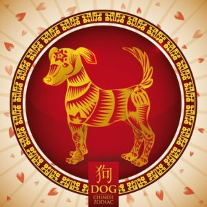 Положительные и негативные качествародившихся в год собаки