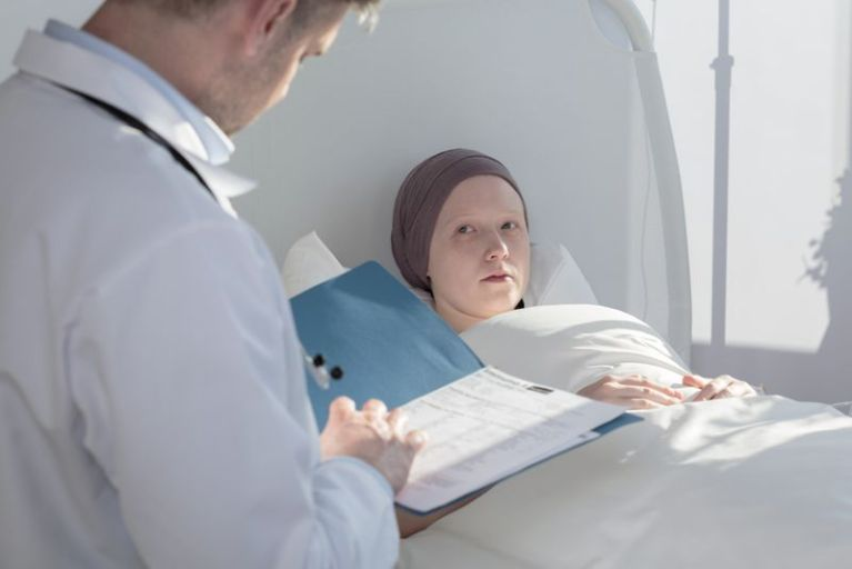 Ашваганда лечит рак