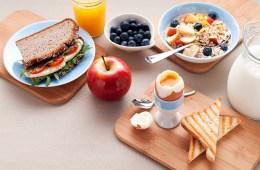 diyet kahvaltı menüsü
