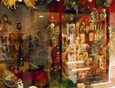 Venedig 20 Schaufenster Masken