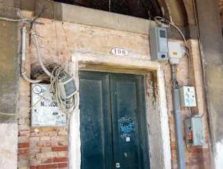 Venedig 34 Venedig Elektroverkabelung 2