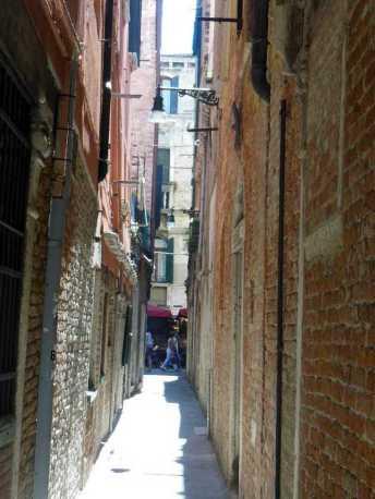 Venedig 35 Venedig Gassen 2