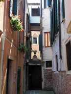 Venedig 35 Venedig Gassen 5