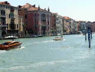 Venedig 42 Venedig Canal Grande 2