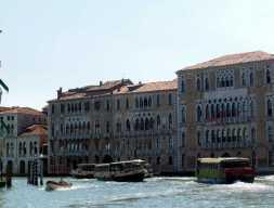 Venedig 42 Venedig Canal Grande 6