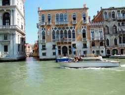 Venedig 42 Venedig Canal Grande 7