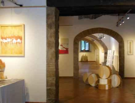 Bolsena 19 - Kunstgallerie