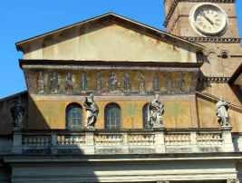 Rom 7 - Santa Maria in Trastevere 2