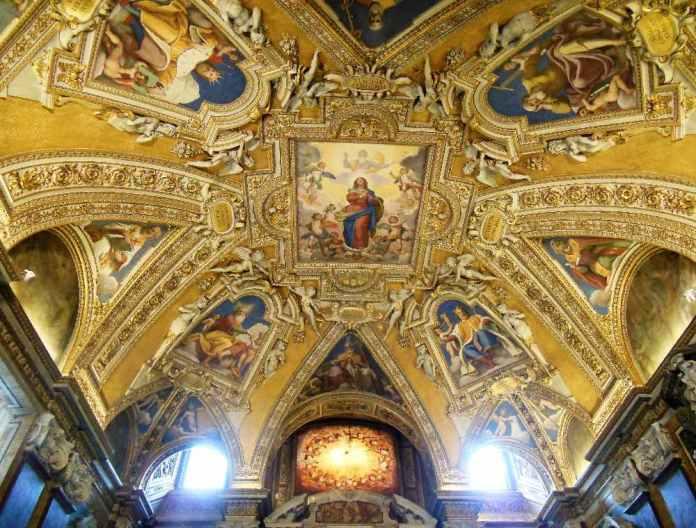 Rom 8 - Santa Maria Maggiore 12