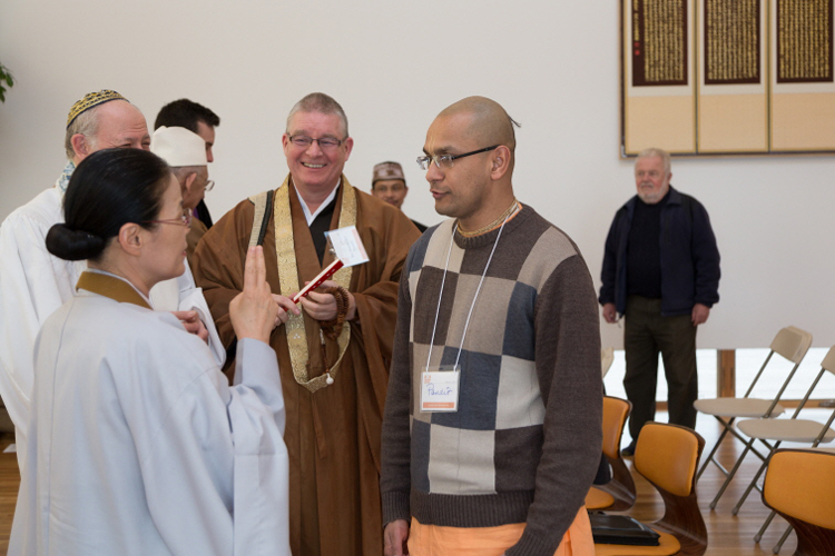 2013 Interfaith Retreat