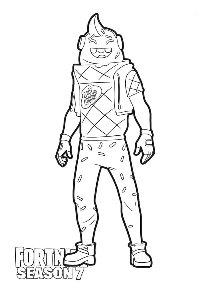 Fortnite Coloring Pages 150 Images All Seasons Print For Free