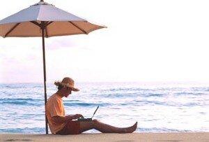 где заработать деньги летом