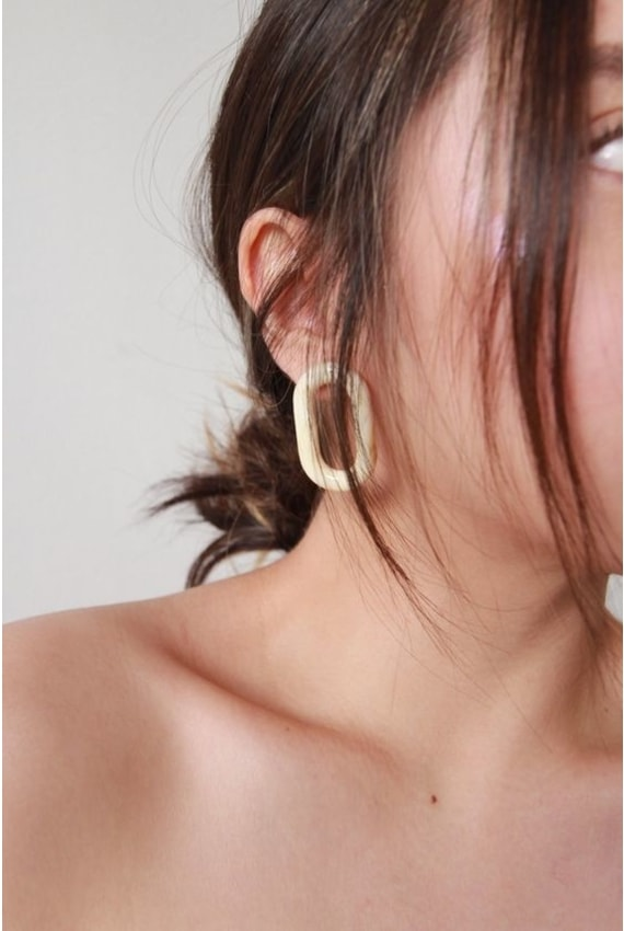 UNDO Isla Earrings