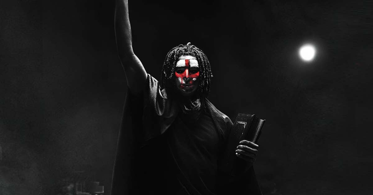 The First Purge: What Would You Do on the Night of The Purge?