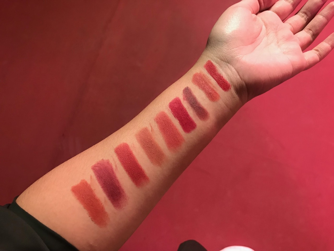 Sunnies Face: The Hype, The Good & The Ugly | Wonder - Swatch Before