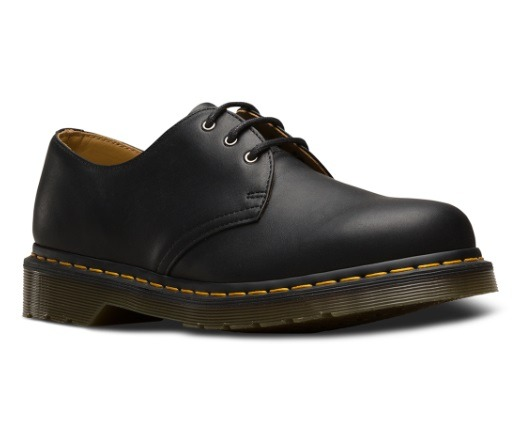 Doc Marten - Men's Shoes: What To Wear To Different Occasions | Wonder