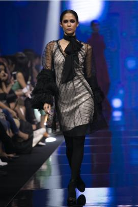 The Most Wearable Looks from Manila Fashion Festival Spring 2019 11