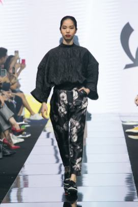 The Most Wearable Looks from Manila Fashion Festival Spring 2019 3