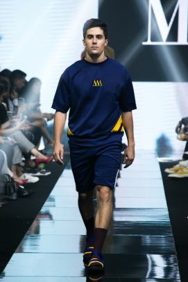 The Most Wearable Looks from Manila Fashion Festival Spring 2019 5