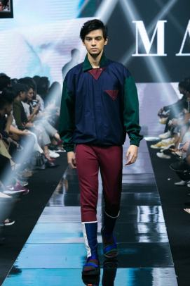 The Most Wearable Looks from Manila Fashion Festival Spring 2019 8