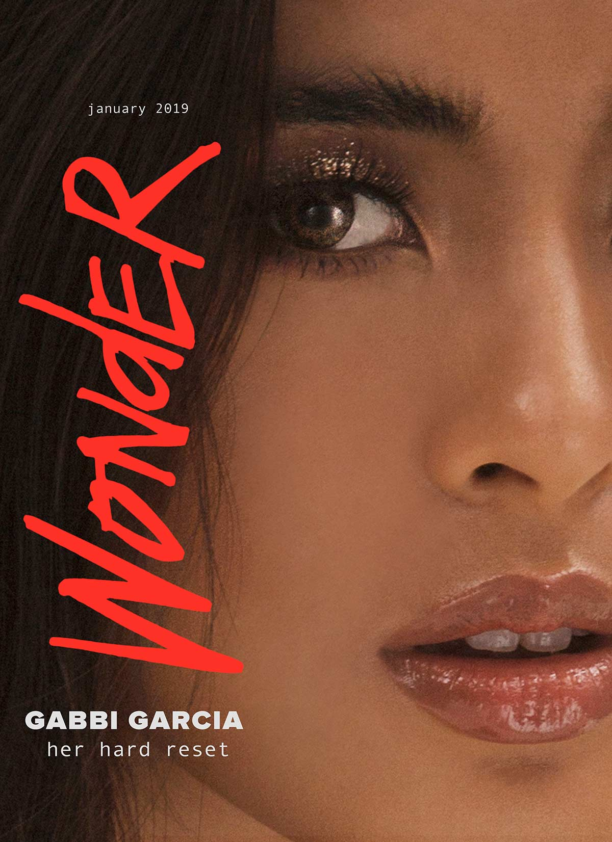 Her Hard Reset: Gabbi Garcia Is Stepping Out In A Big Way This Way