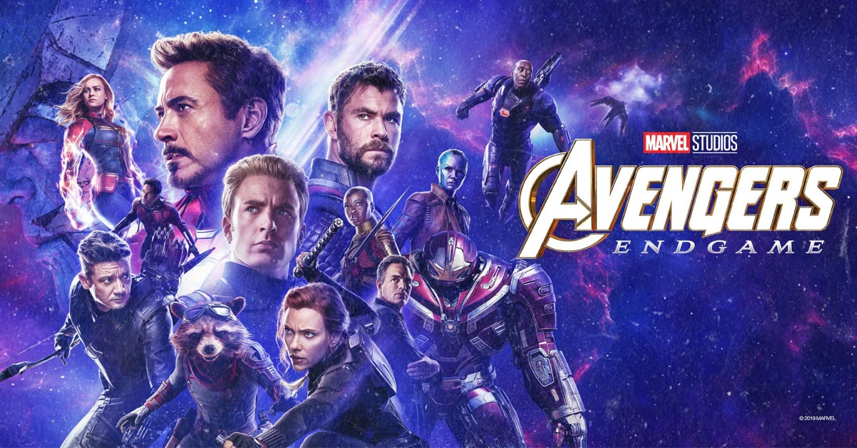 Avengers: Endgame Hurt Us All; Let's Discuss