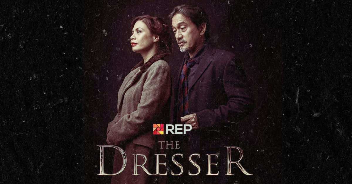 REP's The Dresser Is (A Little Too) Intelligent