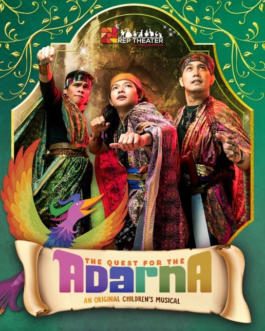 The Quest For The Adarna Review