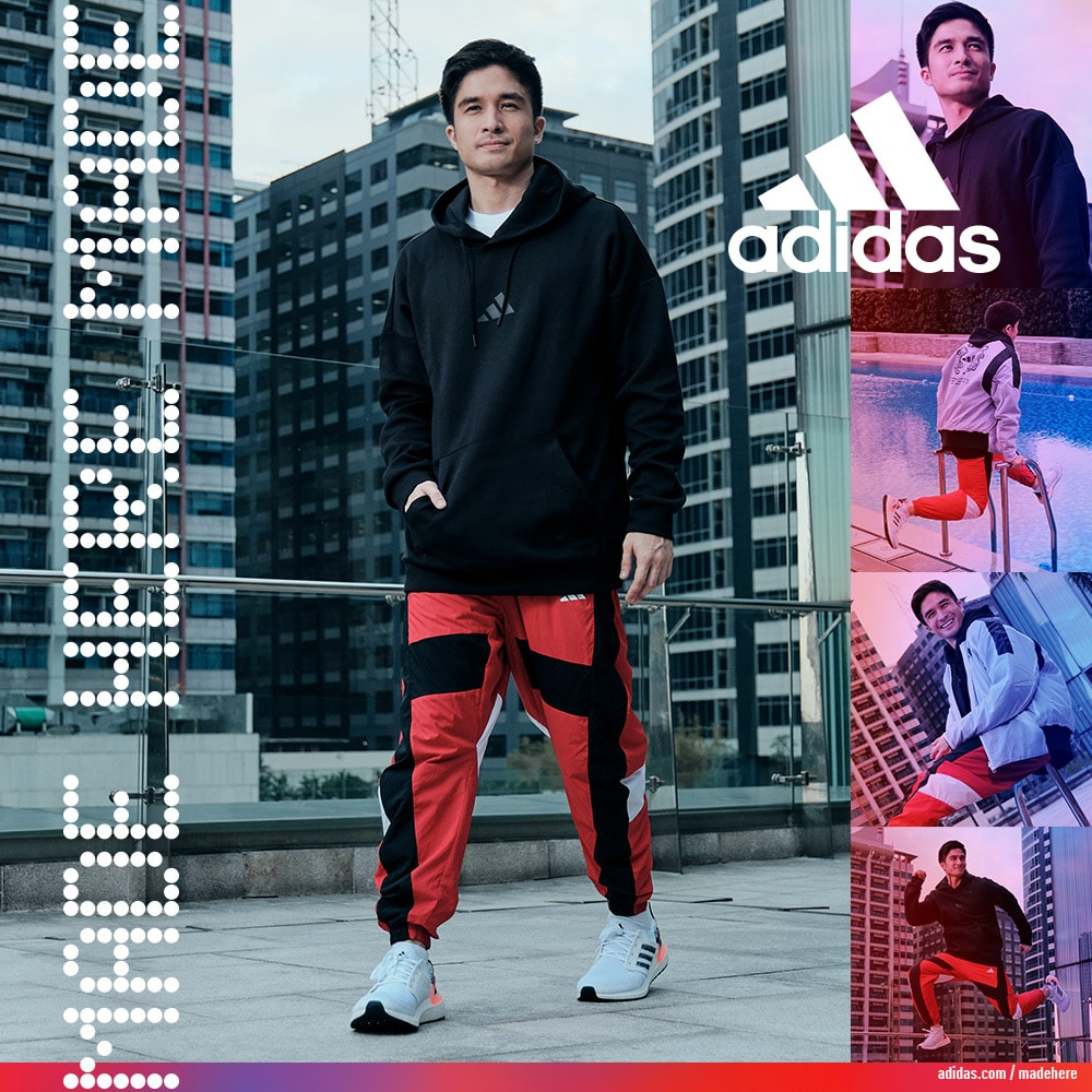 Wonder Wardrobe March Ushers in First-Of-Summer Sales, Exciting Transitions and the Future of Sportswear – Adidas