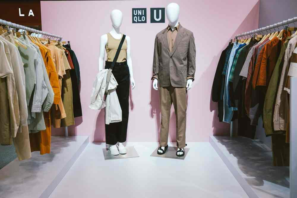 Wonder Wardrobe March Ushers in First-Of-Summer Sales, Exciting Transitions and the Future of Sportswear – Uniqlo