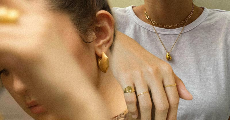 The 5 Starter Pieces in the Everyday Jewelry Category on Wonder.ph