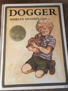 dogger shirley hughes children's book